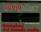 AudioGallery